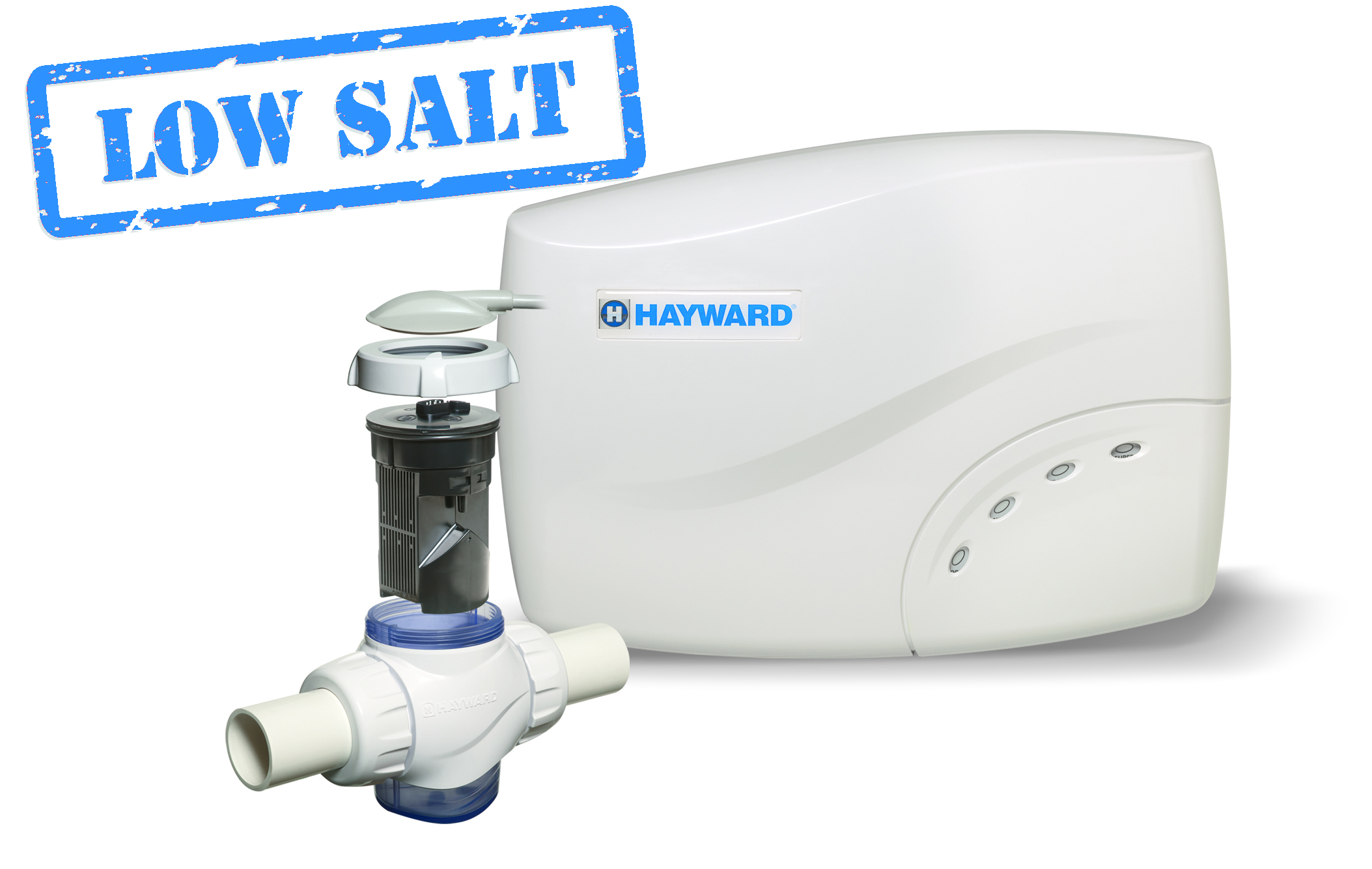 Hayward Salt and Swim 3C