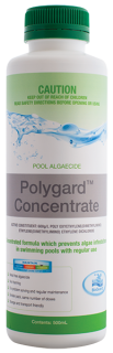 BioGuard - Pool Products - Algaecides - BioGuard Polygard Concentrate