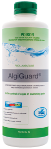 BioGuard - Pool - Algaecides - AlgiGuard