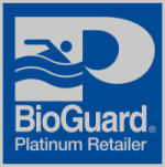 BioGuard Platinum Retailer logo