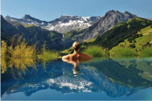 The Cambrian Hotel, Switzerland
