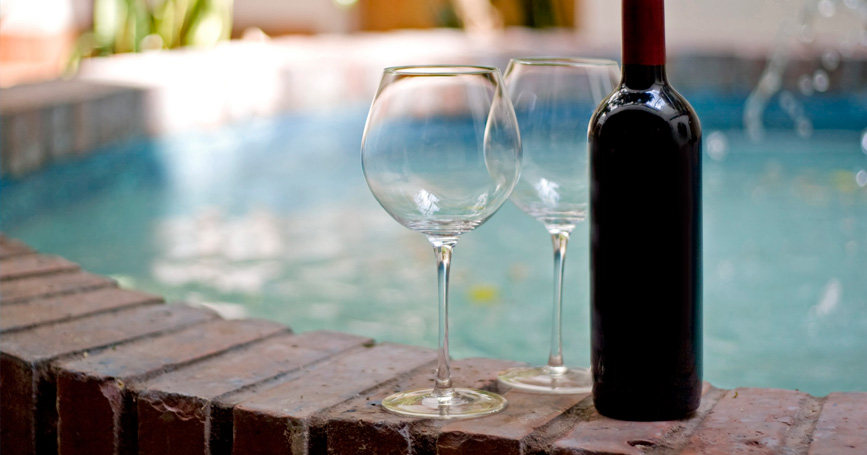 wine-bottle-and-glasses-by-spa