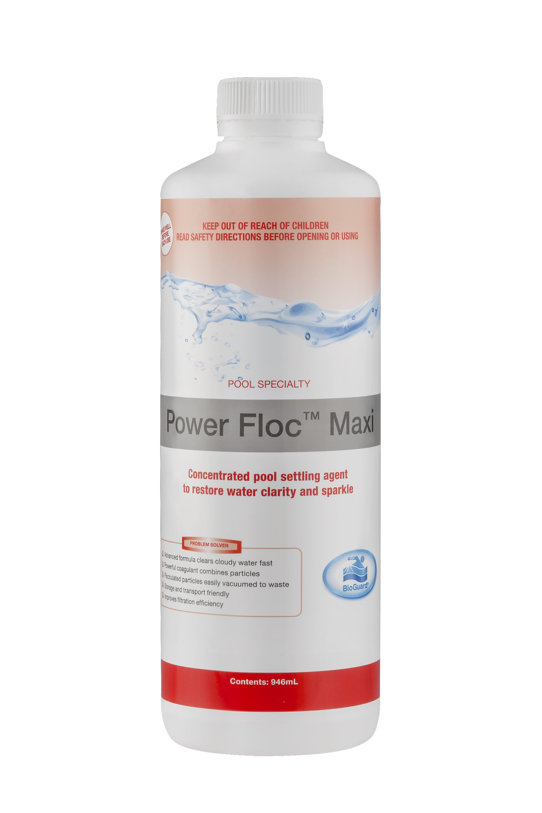 Power Floc Maxi