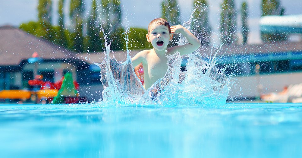 Take stress out of chlorinating your pool