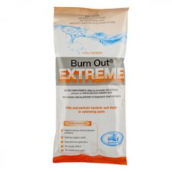 Burn Out Extreme