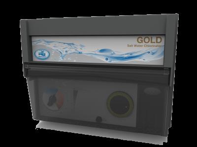 BioGuard Gold Salt Water Chlorinator