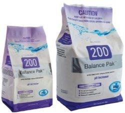 Balance Pak 200 - range