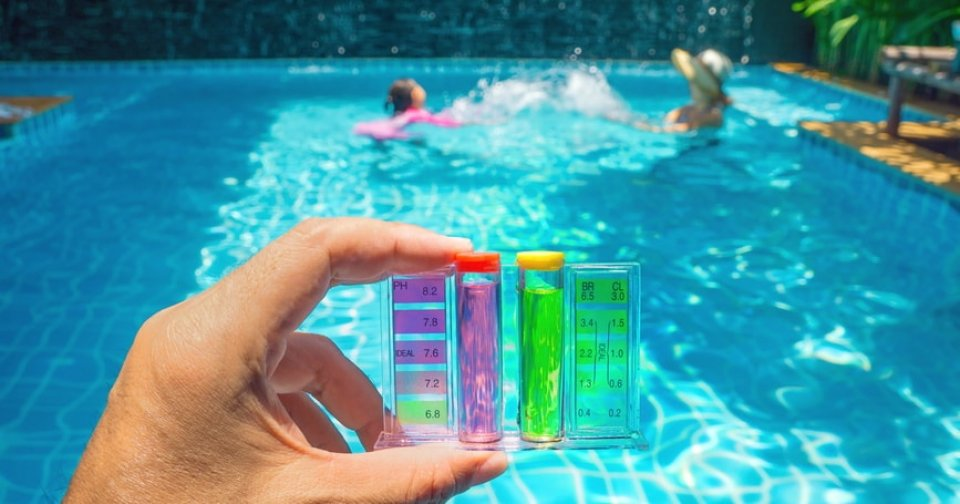 Bioguard Blog How Much Chlorine Do You Need In Your Pool