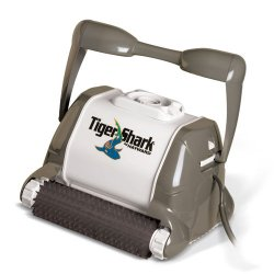 Hayward Robotic Pool Cleaner - Tiger Shark