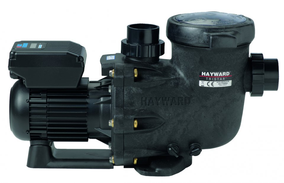 Hayward Tristar Variable Speed Pump
