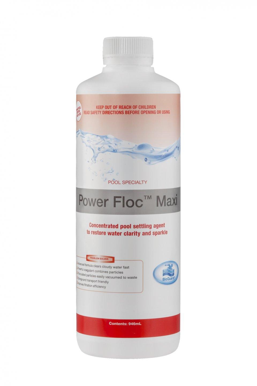 Power Floc Maxi