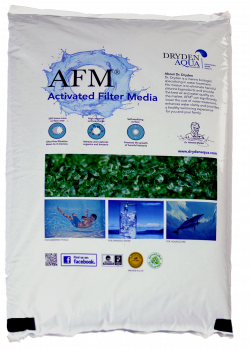 Activated Filter Media (AFM®)