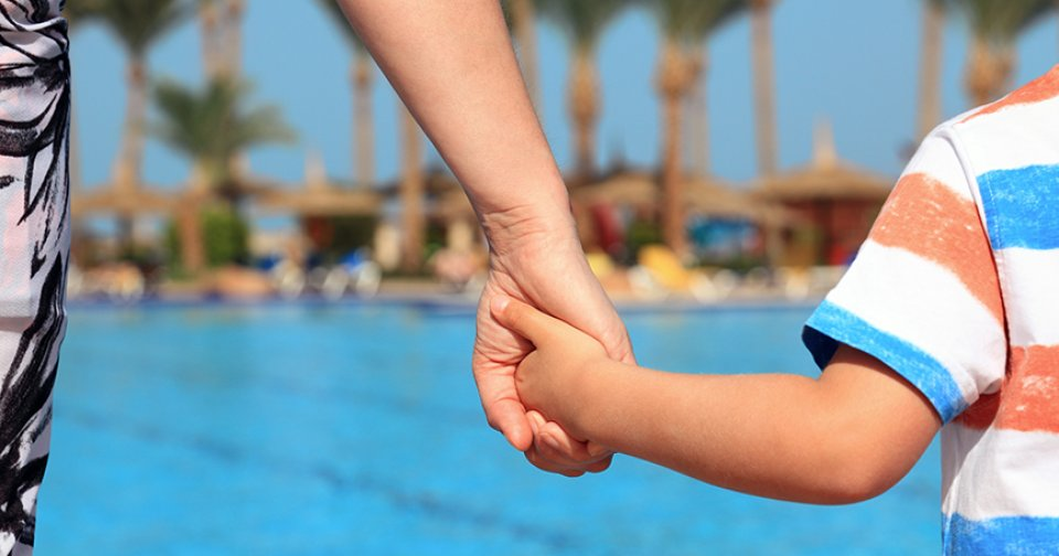 Home pool safety bioguard keep your family safe this