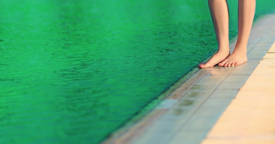How To Fix A Green Pool | BioGuard - learn from the experts