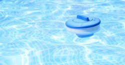 sanitising your pool works to kill and eliminate any harmful bacteria in your water. The term sanitiser is used interchangeably for chlorine, bromine and other products on the market.